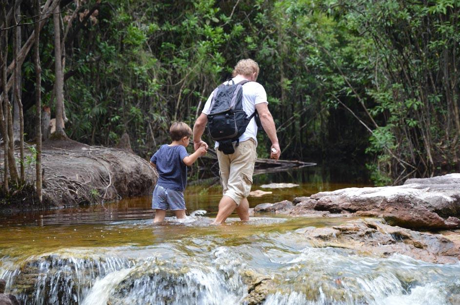 Découvrez l'Amazonie en famille !