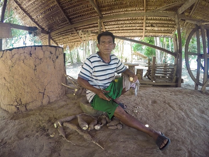 habitant-de-l-amazonie