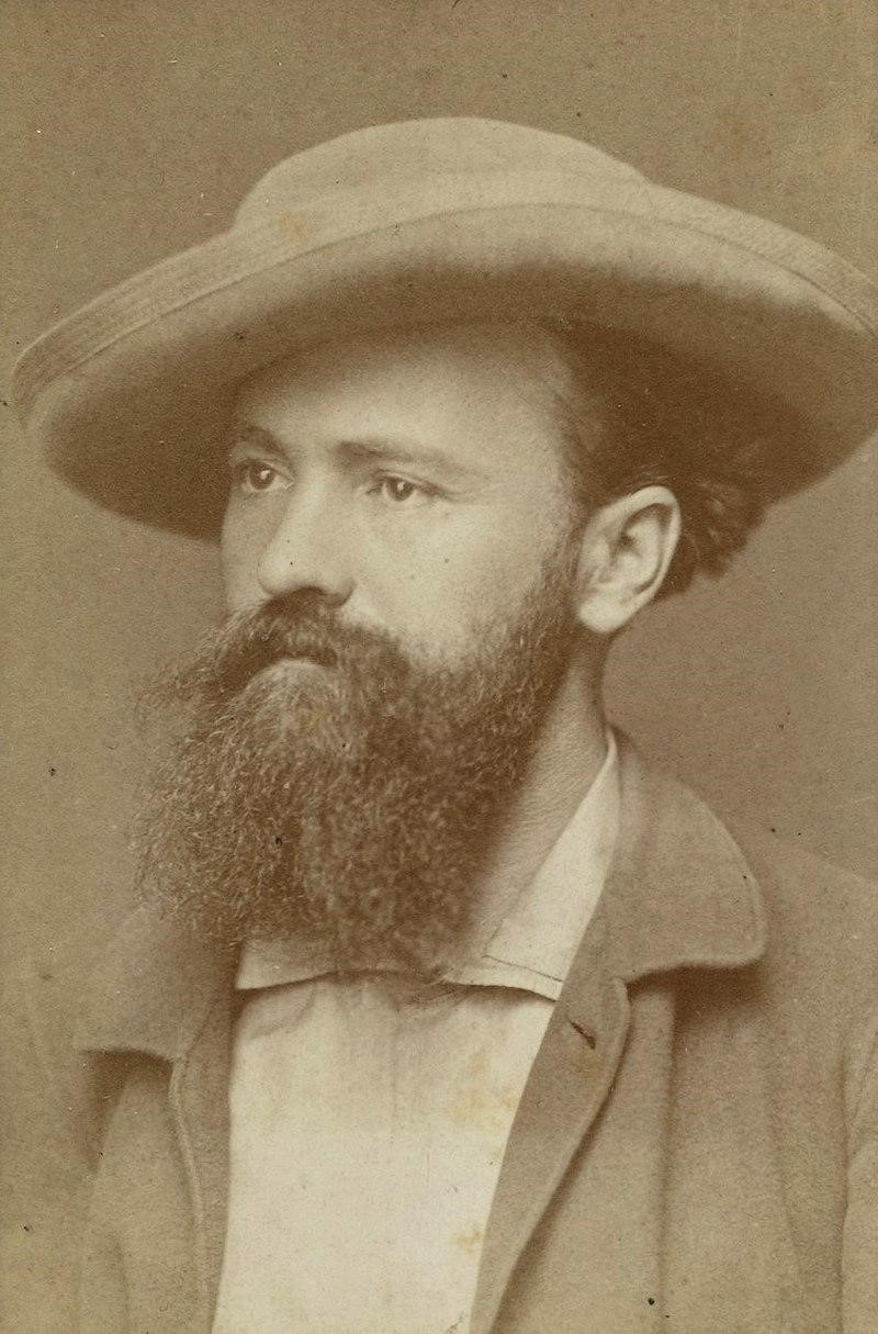 Jules Nicolas Crevaux