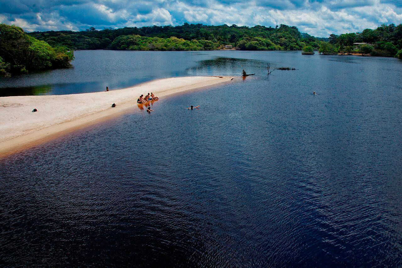 praia-do-tupe-manaus