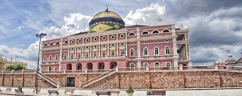 Opera-Manaus